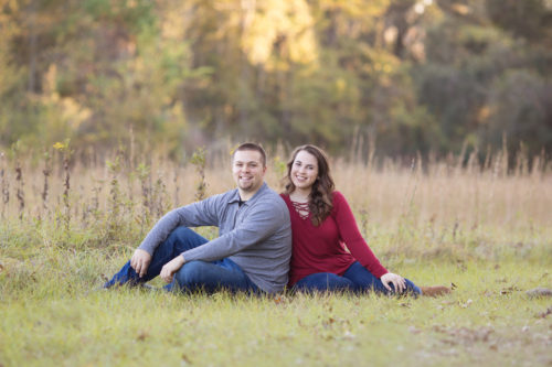Tallahassee Engagement