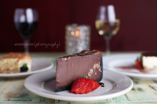 Chocolate Cake Desserts