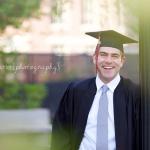 Florida State Senior Graduate