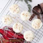 Sugar Cookie Food Photography