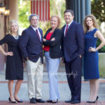 Business Group Photography Florida