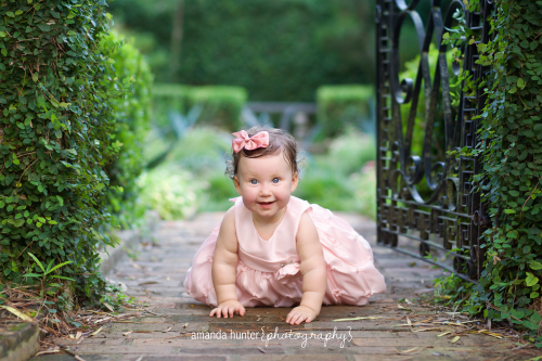 Maclay Gardens Session Tallahassee