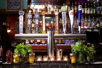 Bar Commercial Tallahassee Photographer